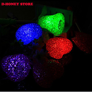 Wholesale Flowers Toy LED Light Birthday Party Kids Toy Supplies Plastic Glowing Mix Patterns Sticks Toys light sticks