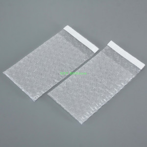 Wholesale 100 Clear Self Seal Bubble Packing Envelopes Wrap Bags Width mm x Length mm Multi Sizes quot to quot x quot to quot