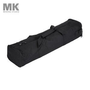 Wholesale Meking cm in bag Photo studio Equipment Padd Zipper case for Light Stand Umbrella tripod photographic shooting carrier