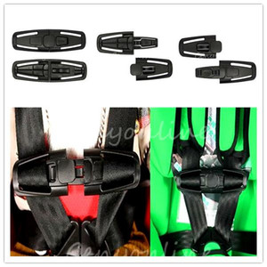Wholesale Car Baby Child Safety Seat Strap Belt Harness Chest Clip Buckle Latch Nylon PA66 x4cm