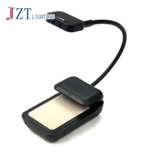 Z Best price New Arrival Elbow Portable Electric Paper Book Light Reading Light for Kindle LED Small Tablet E-book Reading Lamp