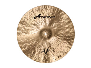 Arborea cymbal AP series 10 inch splash high quality and low price sound good hot sale from china on Sale