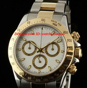 Wholesale Factory Supplier Luxury White Dial Stainless Steel Bracelet Automatic Mens Men s Watch Watches