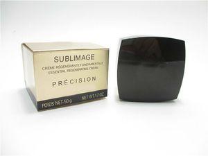 New Brand Essential Regeneration cream Nourish moisturizing deep repairing 50ml