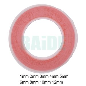 Wholesale adhesive tape wide for sale - Group buy 1mm mm m Double Sided Acrylic Foam Adhesive Tape Choose Wide