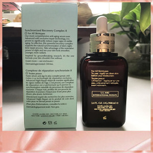 Wholesale Famous Brand moisturizing face skin care cream Advanced Night Repaire Syncronized Recovery Repairing 50ml 100ml 660108
