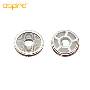 Free Shipping Aspire Revvo ARC Coils 0.1~0.16ohm Aspire Revvo Boost Coil Stove Top Type Replacement Atomizer 100% Original