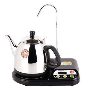 free shipping Kamjove T-22A Electric Heating Kettle  Teapot Microprocessor Tea Set with Temperature Control tea pot