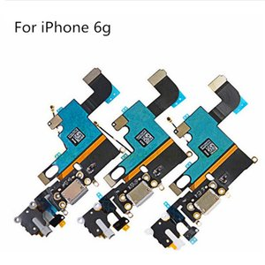 Wholesale For iPhone plus flex cable c s Charger Port Dock Connector For Iphone plus s s plus Flex Cable USB Port Charging Port