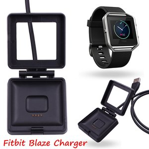 Wholesale USB Power Charger Cable for Fitbit Blaze Battery Charging Dock Cradles Smart Watch Wristwatch Bracelet