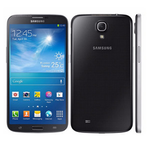 Samsung GALAXY Mega 6.3 I9200 GSM 3G Unlocked Dual Core 1.7 GHz RAM 1.5GB ROM 16GB 8MP 2MP Android 4.2 refurbished phone