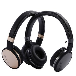 Wholesale New Arrival Bluetooth Headphone Headset Wireless Stereo HIFI Music Earphone Foldable Headset For Smartphone Tablet PC MP3