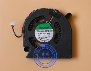 New Original Sunon EG80150S1-C010-S99 DC5V 2.48W Laptop cooling fan
