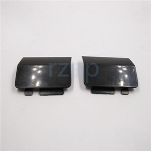Wholesale tow hook car resale online - RH and LH Car Rear Bumper Towing Trailer Hook Cover Caps for MAZDA