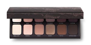Hot Laura Mercier Eye Art Artist's Palette Limited Edition 12 Shades High Quality with Free Shipping