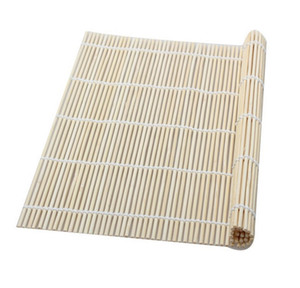 Hot Kitchen Accessories Sushi Tools Rolling Roller Bamboo Material Mat Belt Spoon Easy To Use Hot Sale 2tt J R on Sale
