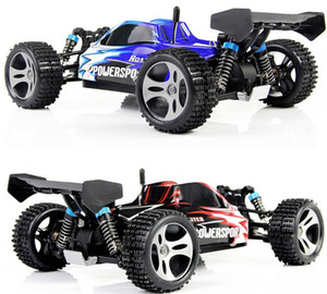 Wholesale Wltoys A959 Electric RC Cars WD Off Road Ready to Run G Radio Version remote control toys RC Cars