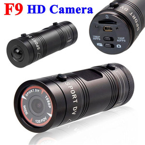 Wholesale F9 HD P Outdoor Multi function Sport Action Camera Camcorder