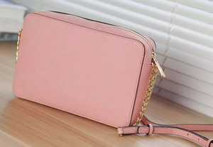 designer handbags 2018 new Medium rose red khaki women fashion leather pu totes shoulder bag cross body