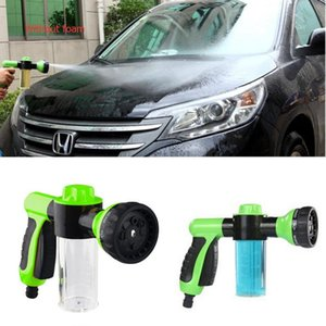 Wholesale Multifunction Auto Car Foam Water Gun Car Washer Water portable high pressure Car Wash Water Foam Hot New