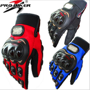 PRO-BIKER Professional sport motorcycle gloves men protect hands full finger guantes moto motocicleta guantes ciclismo accesorios