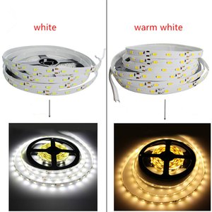 Wholesale SMD Decorative Led Strips Lighting Cheap DC V White Warm White High Birght Flexible LED Strips