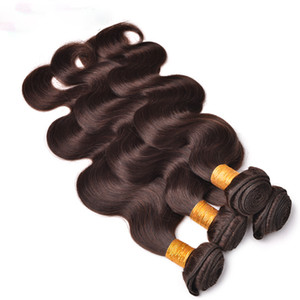 Brazilian Hair Weave Body Wave UNPROCESSED Remy Hair Wefts Cheap Wholesale Virgin Brazilian Indian Malaysian Peruvian Human Hair Extensions on Sale