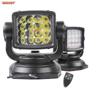 Wholesale Newest One W Degrees Rotable LED Searching Hunting Light With Magnetic Base For Seaboat SUV Car V V