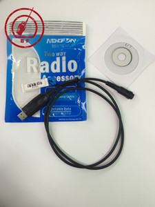 Wholesale USB Programming Cable RPC Y8R U For Yaesu Handheld Two Way Radio For VX VX R VX E VX DR VX U CB Radio