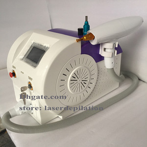 Q Switch ND YAG Laser price  Tattoo Removal machine 1064 nd yag 532 ktp tattoo removal