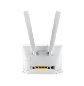 White color 5dbi 2pcs 4G LTE antenna huawei b593 B890 B315 B310 B880 with sma connector