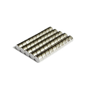 Wholesale magnets neodymium for sale - Group buy In Stock Strong Round NdFeB Magnets Dia x4mm N35 Rare Earth Neodymium Permanent Craft DIY Magnet