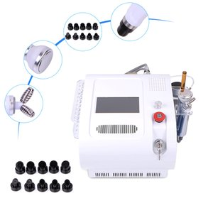 Wholesale 3 In Water Hydro Dermabrasion Skin care Facial Machine Micro Current Bio Lifting Whiten Hot Cold Face Care Machine