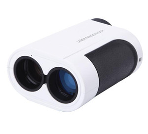 Wholesale new arrival m Handheld Monocular Laser Rangefinder Telescope Range Finder Distance Meter Golf Hunting Measurement Tool