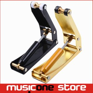 Wholesale Piano Accessories Ultra thin Piano Slow Soft Fall Device Hydraulic Pressure Fallboard Decelerator Black gold MU1315