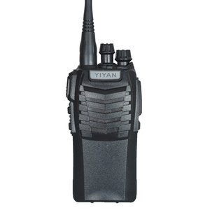 Wholesale YI627 ham radio walkie talkie long range mile radios uhf handheld two way radios transceiver motorola icom hyt yaesu cb radio quality