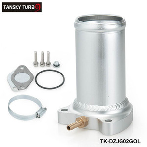Wholesale TANSKY -TDI EGR Delete Kit For VW ALH MK4 MKIV MK 4 98-04 For Jetta Beetle Golf Exhaust Intake TK-DZJG02GOL