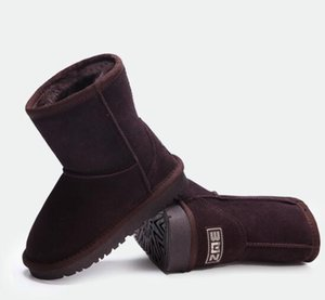 Real Australia High-quality Kid Boys girls children baby 52-81 warm snow boots Teenage Students Snow Winter boots 1 PAIR