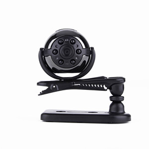360 degree View SQ9 Mini DV HD 1080P Sport Camera 12MP Car DVR Motion Detecting Video Multifunction Infrared lamp Voice Video Recorder