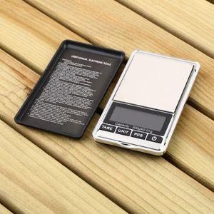 Wholesale-1pcs Hot Worldwide 0.01 x 300g Digital Electronic Balance Pocket Jewelry Weighing scale