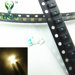 1000pcs 0603 SMD Warm White led Super Bright SMT LEDS Light Diode 2800-3500K High Quality Chip lamp beads DIY Retail