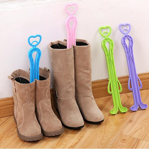 Wholesale Prevent Shoes Fall Shoe Clip Daily Autumn And Winter Special Purpose Colorful Boot Support Family Necessity Tool ll J R