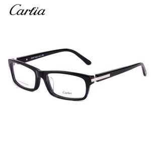 CA5231 carfia eyeglass frames 56mm designer eyeglass frames 2017 new arrival plank optical glasses women men frames for glasses freeshipping on Sale