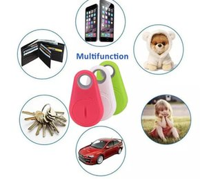 Wholesale New Wireless Smart Bluetooth Anti lost alarm bluetooth Tracker key finder Child Elderly Pet Phone Car Lost Reminder gps