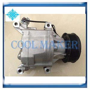 Wholesale toyota mr2 for sale - Group buy SCS06C ac compressor for Toyota Corolla MR2 A580