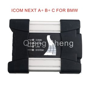 Wholesale bmw icom c for sale - Group buy TOP quality Newest car obd2 diagnostic tool for BMW ICOM NEXT A B C new generation of icom a2 without HDD