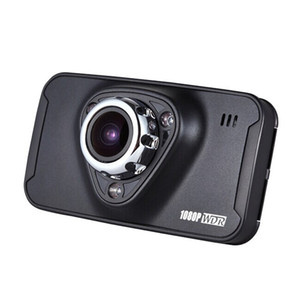 Wholesale Newest CAR DVR Novatek 96655 Chipset 2.7 Inch 170 Degree Wide View Angle Motion Detection Dual Lens Car Camera Recorder