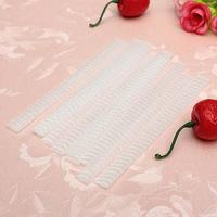 Wholesale Makeup Cosmetic Beauty Brush Protector Pen Guards Make up Brushes Sheath Mesh Netting Protector Cover Makeup Tools