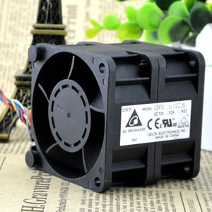 Wholesale The original Delta double motor CM high speed turbo fan violence V A GFC0612DS cooling fan