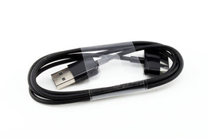 "High quality USB Data Charging Cable For Samsung Galaxy Tab 10.1"" 8.9"" inch GT N8000 P7510 P7500 P6200 P1000 P3100 Phone Cable"